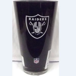 NFL Oakland Raiders Double Wall Insulated Tumbler